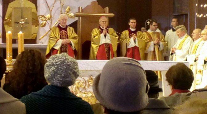 Kongres Różańcowy w Radzyniu Podlaskim