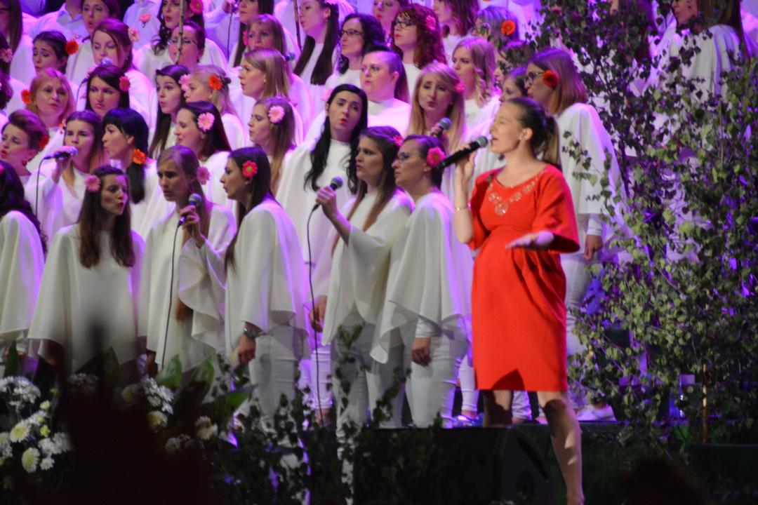 Koncert w Rzeszowie