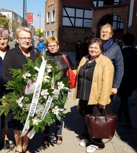 Pogrzeb o. Jana Izydora Jarosza w Gdańsku