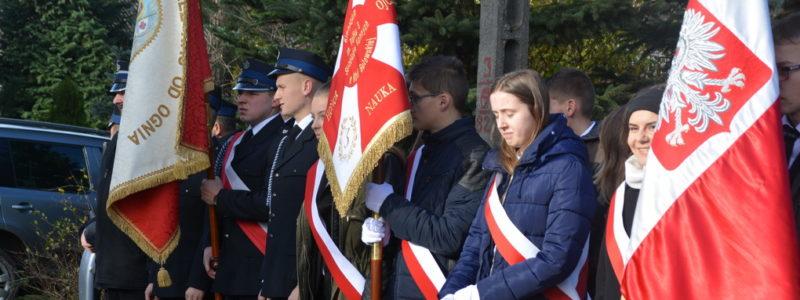 Święto Odzyskania Niepodległości w Helenowie